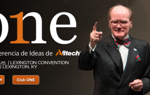 ¡ONE: Conferencia de Ideas!